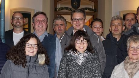 Die Firma Kardex Remstar aus Neuburg an der Kammel hatte die diesjährigen Jubilare nach Thannhausen eingeladen, um mit ihnen ihre langjährige Betriebszugehörigkeit gebührend zu feiern.