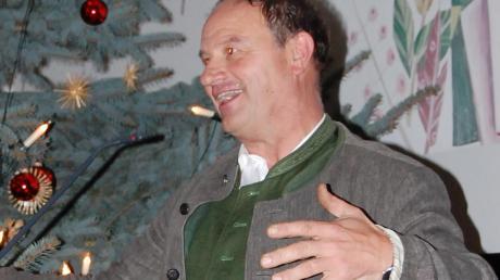 Pfarrer Rainer Maria Schießler.