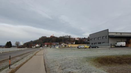 Eine weitere Auslagerung des Balzhauser Gewerbes nach Thannhausen-Burg lehnte der Thannhauser Stadtrat ab. Planungen zufolge soll auch der Bereich westlich der Staatsstraße 2025 bebaut werden.