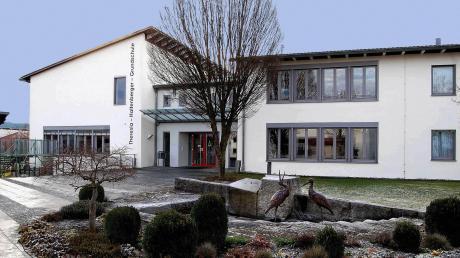 Für die Theresia-Haltenberger-Grundschule Balzhausen hat der Schulverbands-Ausschuss den Haushaltsplan für 2020 beraten und ohne Gegenstimme beschlossen. Er tritt im kommenden Januar in Kraft.