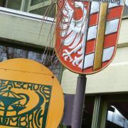 Der Landkreis Günzburg ist Träger der Realschule Krumbach.