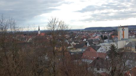Drei Kandidaten bei einer Bürgermeisterwahl in Thannhausen? Das gab es zuletzt im Jahr 1996. Unser Rückblick zeigt, dass die Mindelstadt auch so manche kommunalpolitisch turbulente Zeit erlebt hat.