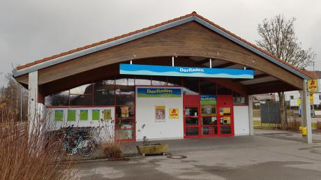 Der Dorfladen soll in Neuburg eine Zukunft haben. Die Markträte lehnten deshalb die Aufstellung eines Bebauungsplanes für den Neubau eines Lebensmittelmarktes (Edeka) ab.