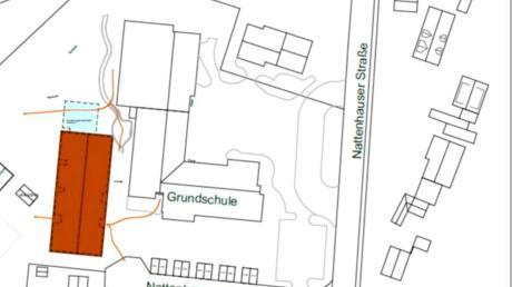 Die Gemeinde Deisenhausen wartet auf ein neues Sonderförderungsprogramm für den geplanten Kindergarten mit Kinderkrippe westlich der Grundschule. Mit der Planung ist Architekt Thomas Miller aus Krumbach beauftragt.