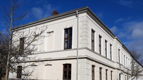 Die Stadt Krumbach investiert viel in den Ausbau der Kindertagesstätten. Unser Foto zeigt den Niederraunauer Kindergarten.