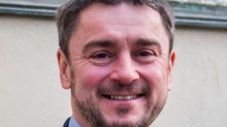Bernd Langbauer