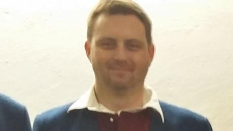 Tobias Kössinger