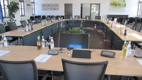 Wer wird künftig am Ratstisch sitzen? Wer ab Mai dem Thannhauser Stadtrat angehört, wurde in der Wahl am 15. März entschieden. Doch wer wird Thannhauser Bürgermeister? Die Stichwahl findet am Sonntag, 29. März statt.