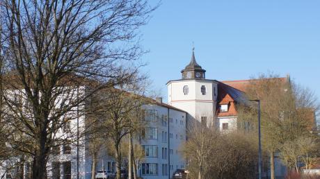 Die aktuelle Situation stellt das Dominikus-Ringeisen-Werk in Ursberg vor große Herausforderungen.