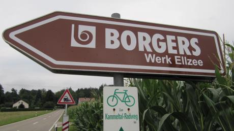 Die Corona-Krise trifft die heimische Wirtschaft hart. Wie bei vielen anderen Firmen in der Region Mittelschwaben ist auch beim Automobilzulieferer Borgers Süd mit Werken in Krumbach und Ellzee (Bild) Kurzarbeit angesetzt.
