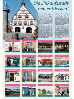 Einkaufsstadt Krumbach