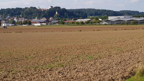 Die Erweiterung des Industriegebietes in Neuburg hat eine weitere Hürde genommen. Neuburgs Markträte billigten jetzt den ersten Entwurf des Bebauungsplanes. Es umfasst eine Größe von elf Hektar.