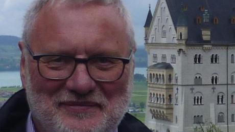 Heinrich Lindenmayr, ehemaliger Leiter der Fachakademie in Krumbach.