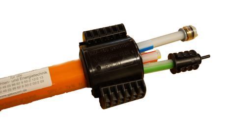 Der Internetausbau mit Glasfaserkabeln war jetzt ein Thema im Gemeinderat Aichen.