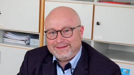 Kraft seines Amtes wurde Ziemetshausens neu gewählter Bürgermeister Ralf Wetzel nun auch Mitglied in der Verbandsversammlung der Grundschule Balzhausen. Er trat die Nachfolge von Anton Birle an.
