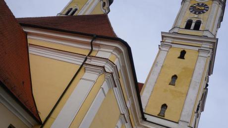 Der Gründung des Klosters Roggenburg ging ein tragisches Unglück voraus, so sagt es die Legende.