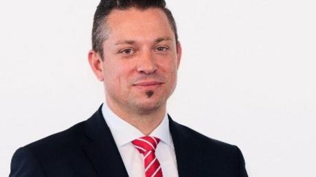 Matthias Wambach ist neuer Leiter der Filialdirektion Krumbach.