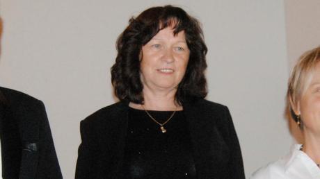 Marianne Baldauf