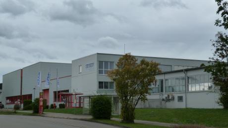 Der Automobilzulieferer Geiger Automotive, eine Tochtergesellschaft der Sanoh Industrial Co. Ltd. mit Sitz in Tokio, Japan, verlagert die bayerischen Standorte Ziemetshausen (im Bild) und den Hauptsitz Murnau nach Penzberg in Oberbayern in eine Mietimmobilie.