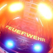 Die Feuerwehr Weißenhorn wurde gestern Nacht zu einem Einsatz gerufen. Ein 25-Jähriger hatte seine Hose angezündet.