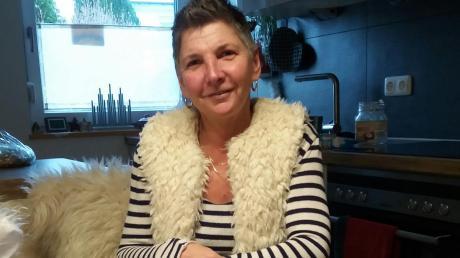 Christina Pfeuffer aus Neuburg an der Kammel ist mit ihren veganen Kokosmakronen im neuen Zuckerguss-Magazin unserer Zeitung vertreten.
