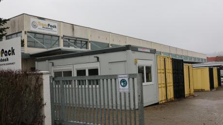 Die Krumbacher Firma Transpack wird sich im neuen Neuburger Gewerbegebiet ansiedeln.