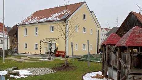 Die Gemeinde Breitenthal überdenkt anhand der neuesten Bevölkerungsentwicklungsprognose den Bedarf an Kita- und Kindergartenplätzen.