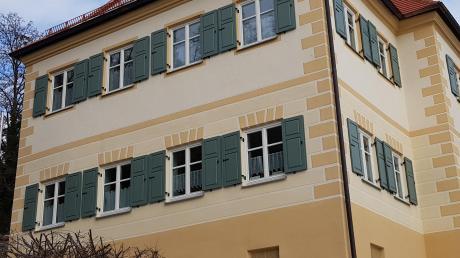 Neuburgs Markträte rangen um einen Zuschuss für den Neuburger Pfarrhof. Am Ende hatte Bürgermeister Markus Dopfer die Mehrheit für einen Zuschuss von 500 Euro hinter sich.