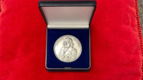 Christoph-von-Schmid-Medaille.