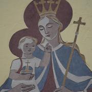 Maria Königin wird jedes Jahr im August gefeiert. Datum und Bedeutung - lesen Sie hier alle Infos.