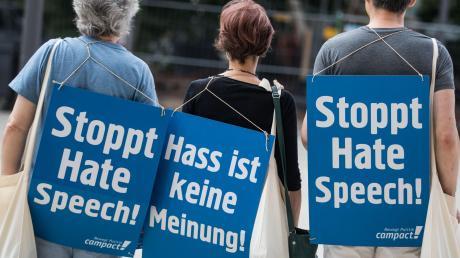 Die Zahl der Hassverbrechen hat auch in Deutschland zugenommen. Immer wieder haben auch Aktivisten auf die Problematik aufmerksam gemacht. Mittlerweile haben Politik und Behörden reagiert. Auch in der Region wird Hatespeech nun härter verfolgt.