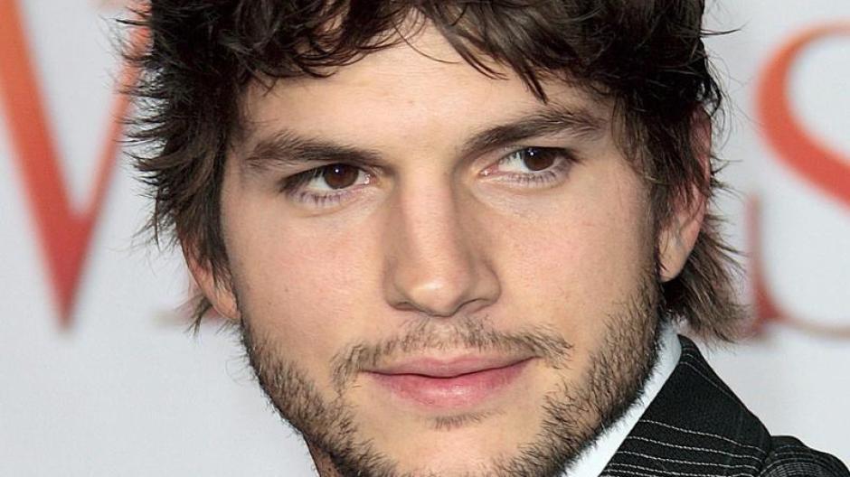 "Fernsehen: Neu bei ""Two and a Half Men"": Ashton Kutcher ..."