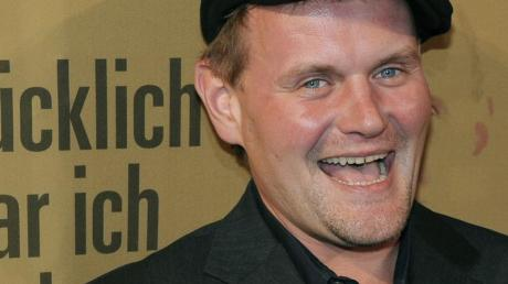 Devid Striesow wird neuer «Tatort»-Ermittler. Foto: Jens Kalaene/Archiv dpa