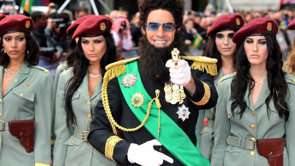 diktator film