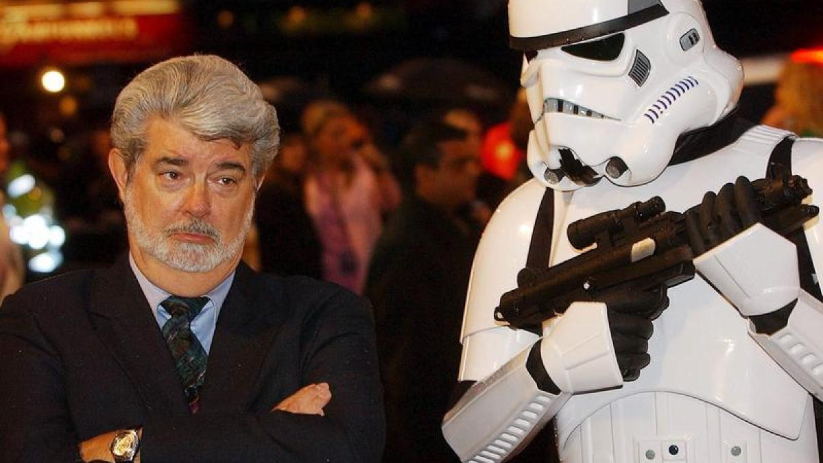George Lucas Biography And Wor