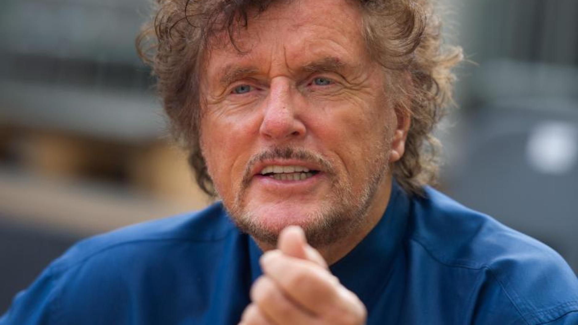 Sex-Vorwürfe: Nach Dieter Wedel: Schauspielverband rechnet
