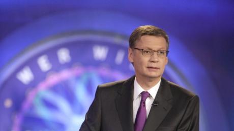 Günther Jauch will Zocker anlocken.