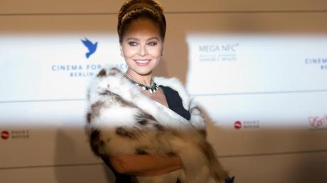 """Die italienische Schauspielerin Ornella Muti wird den Bauunternehmer Richard """"Mörtel"""" Lugner zum Wiener Opernball begleiten."""
