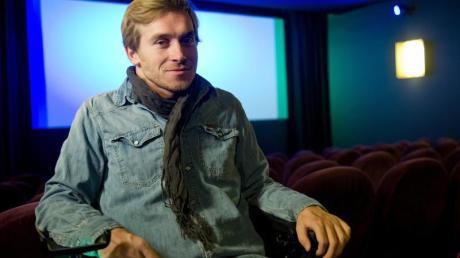 Samuel Koch ist der erste Gast bei Thomas Gottschalks neuer Sendung.