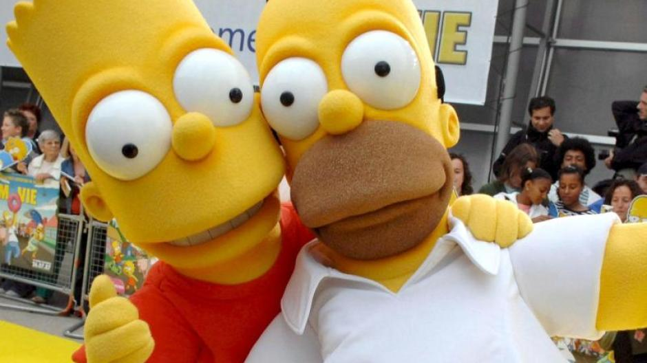 Simpsons Homer Simpsons Neue Stimme überrascht Fans Positiv