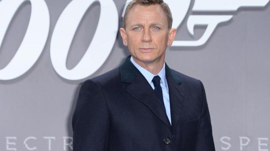 James Bond Neuer Film über James Bond Nachrichten Bayern