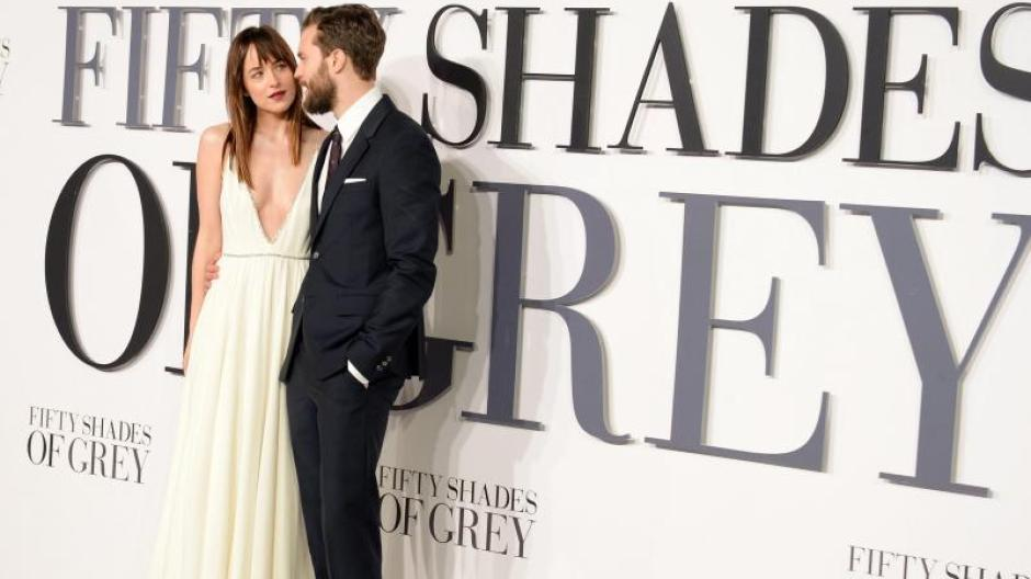 Fifty Shades Freed Fifty Shades Of Grey 3 Ner Neue Trailer Ist