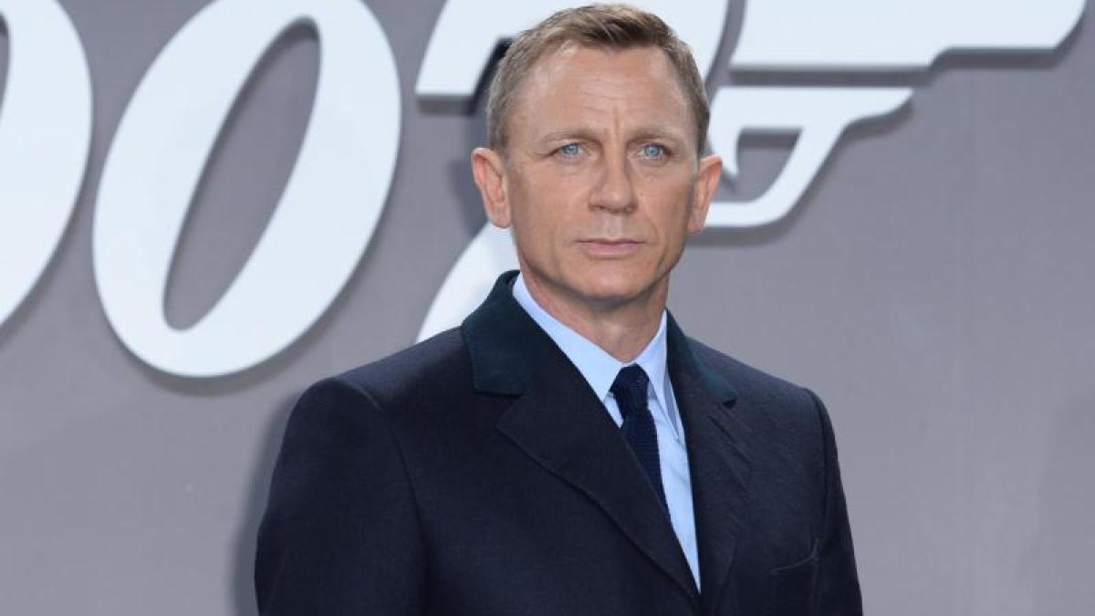 Wer Spielte James Bond
