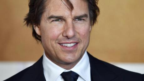 """Die Dreharbeiten für """"Mission: Impossible 7"""" in Italien wurden aufgrund des Coronavirus verschoben."""