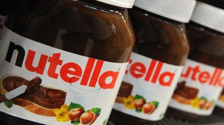 Die Grünen kritisieren die Nutella-Werbung währen der Fußball-WM.