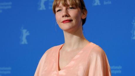 In Thomas Stubers Film «In den Gängen» spielt Sandra Hüller eine der Hauptrollen.