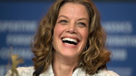 Marie Bäumer spielt Romy Schneider in «3 Tage in Quiberon».