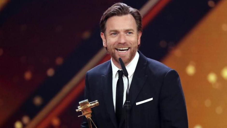 Gala In Hamburg Das Sind Die Gewinner Der Goldenen Kamera 2018