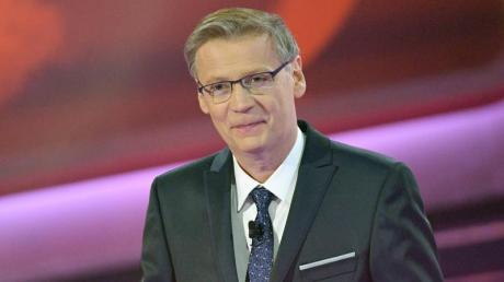 Günther Jauch ist einer der beliebtesten deutschen Promis.