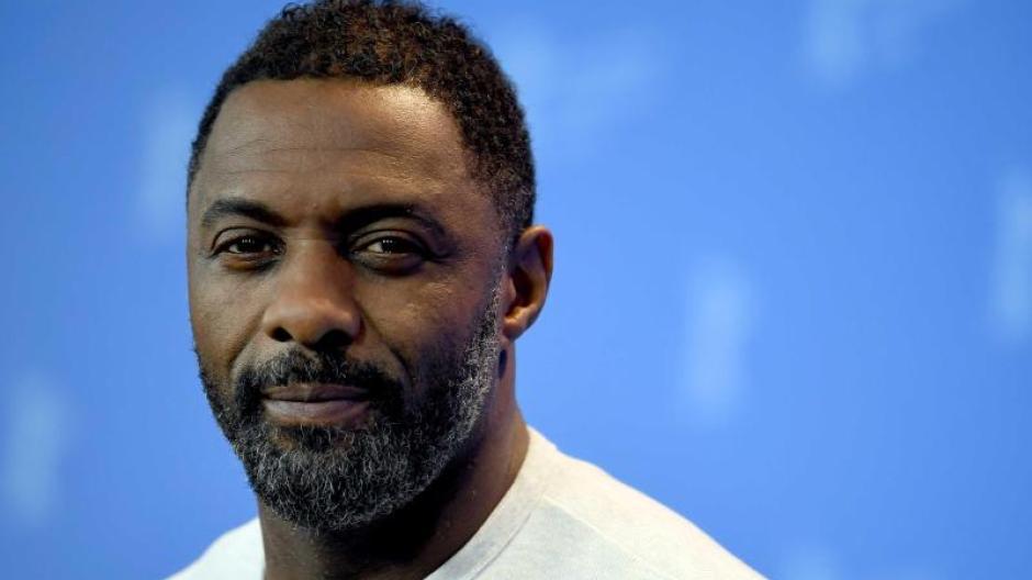 James Bond 007 Wird Idris Elba Daniel Craigs Nachfolger Als